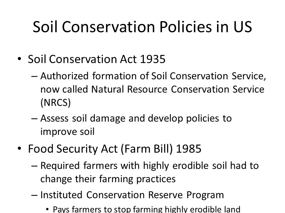 Chapter 15 soil resources ppt video online download for Soil resources definition