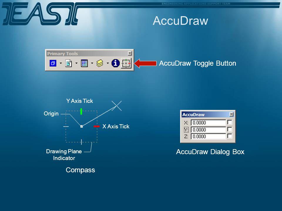 Drawing Plane Indicator