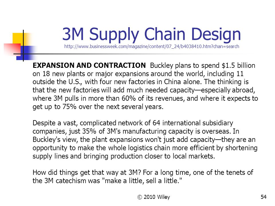 case study on 3m Free essay: introduction creativity & innovation is important for enterprises, especially high-tech corporations in the trend of extensive.