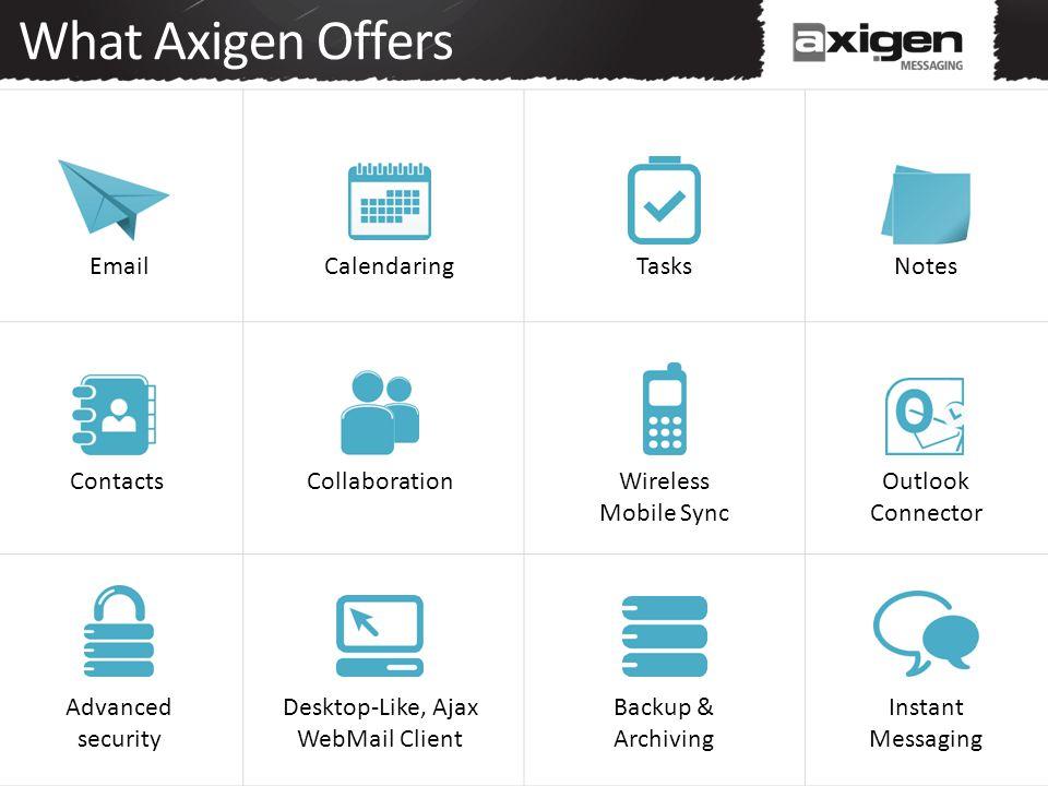 Desktop-Like, Ajax WebMail Client