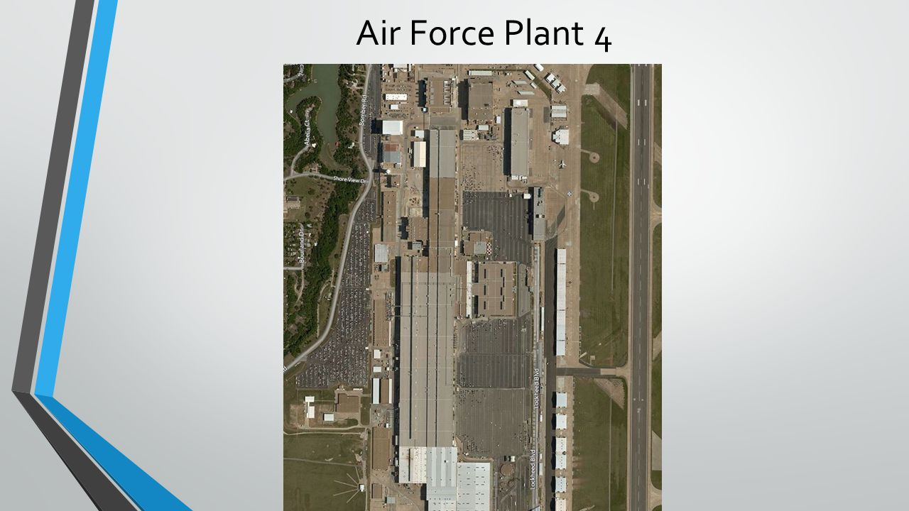 Air Force Plant 4