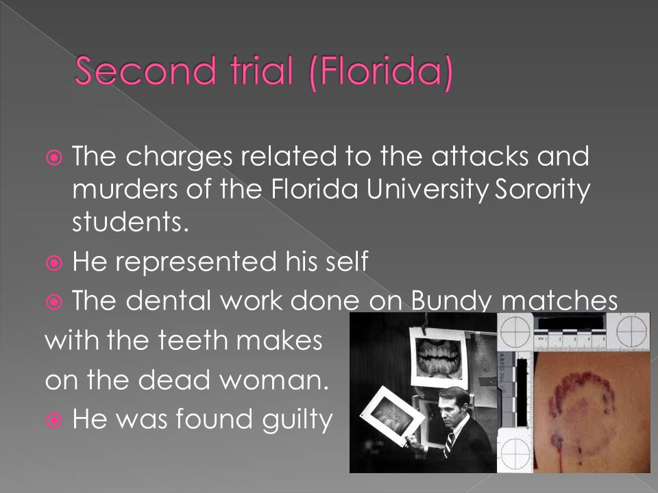 Second trial (Florida)