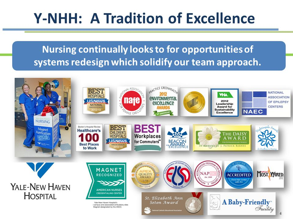 Y-NHH: A Tradition of Excellence