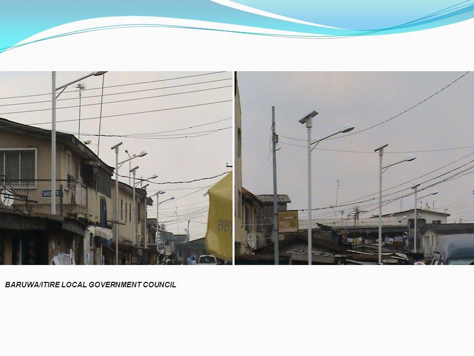 BARUWA/ITIRE LOCAL GOVERNMENT COUNCIL