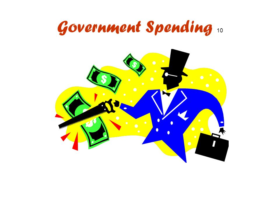 Government Spending 10