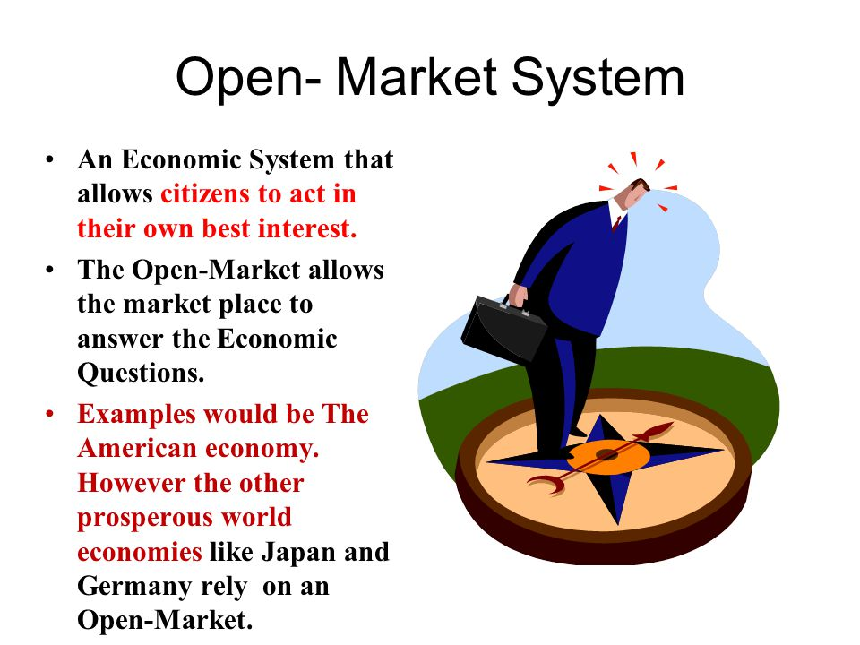 an introduction to the germanys economic system According to economy watch, germany has a social market economy, which the germans call a soziale marktwirtschaft what type of economic system does germany have.