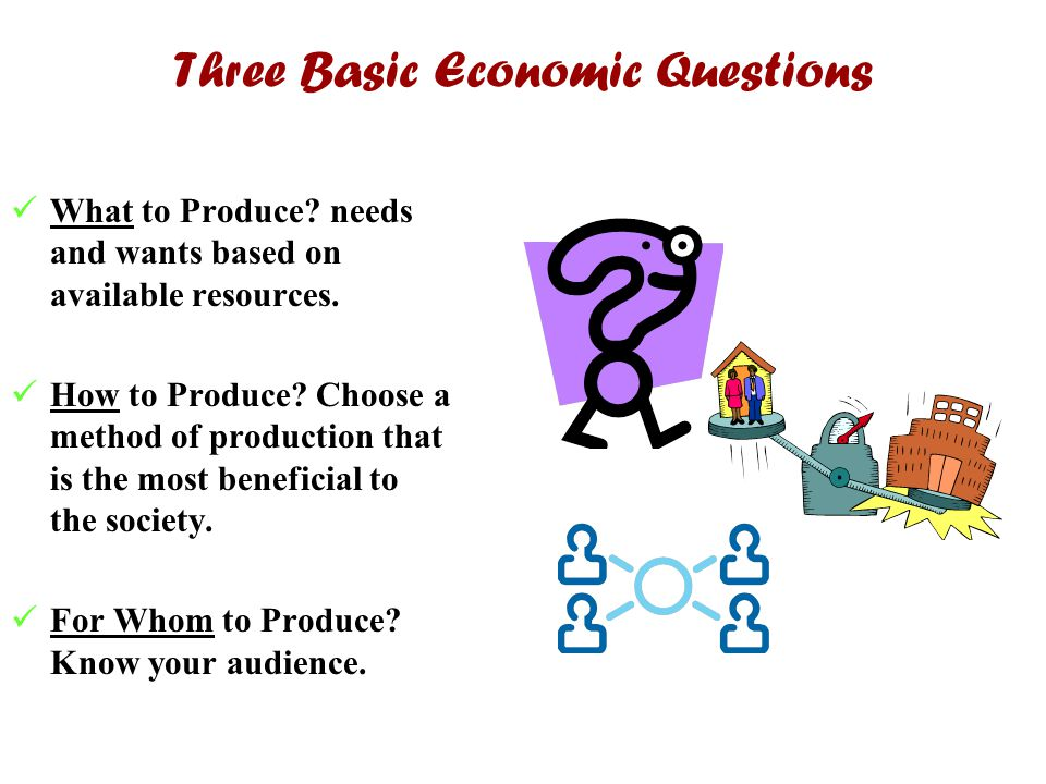 exploring the three basic economic questions List three jobs that economists do  9 what question is the basic divide between  exploring economics answer key 3 5 the conditions in egypt during the famine.