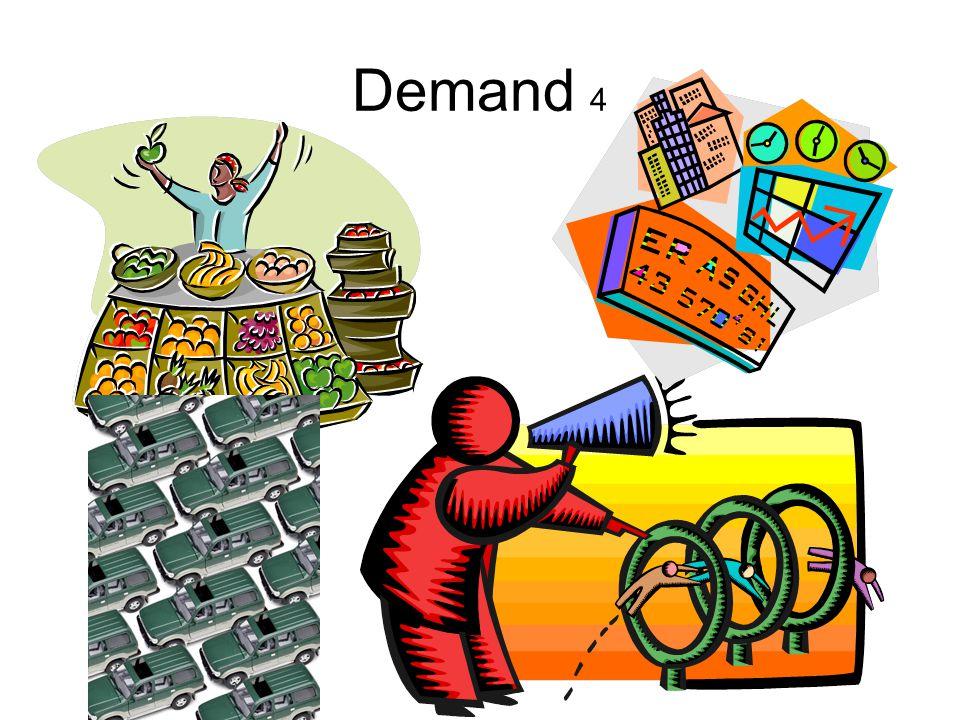 Demand 4