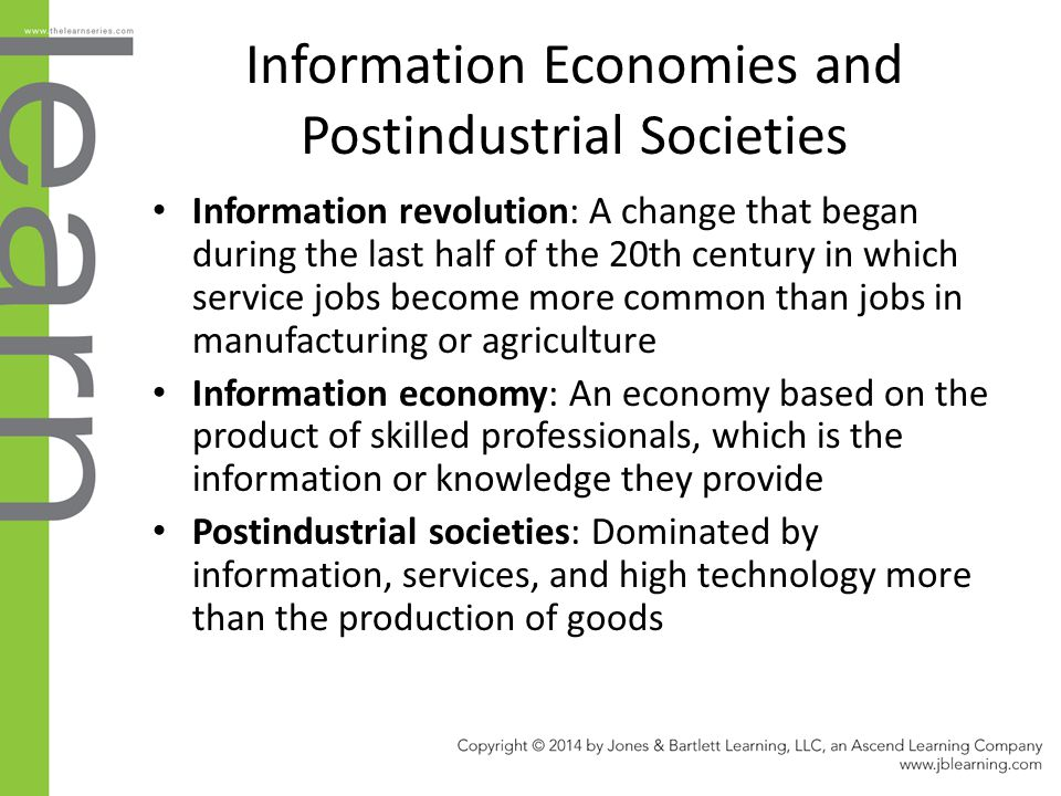how did the technology innovation of the industrial revolution change societies in the industrialize History of technology - the industrial revolution  it is misleading if it carries the implication of a once-for-all change from a  steam did not.