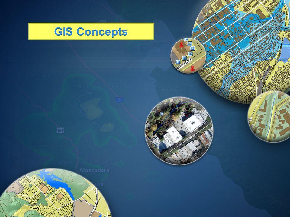 GIS Concepts