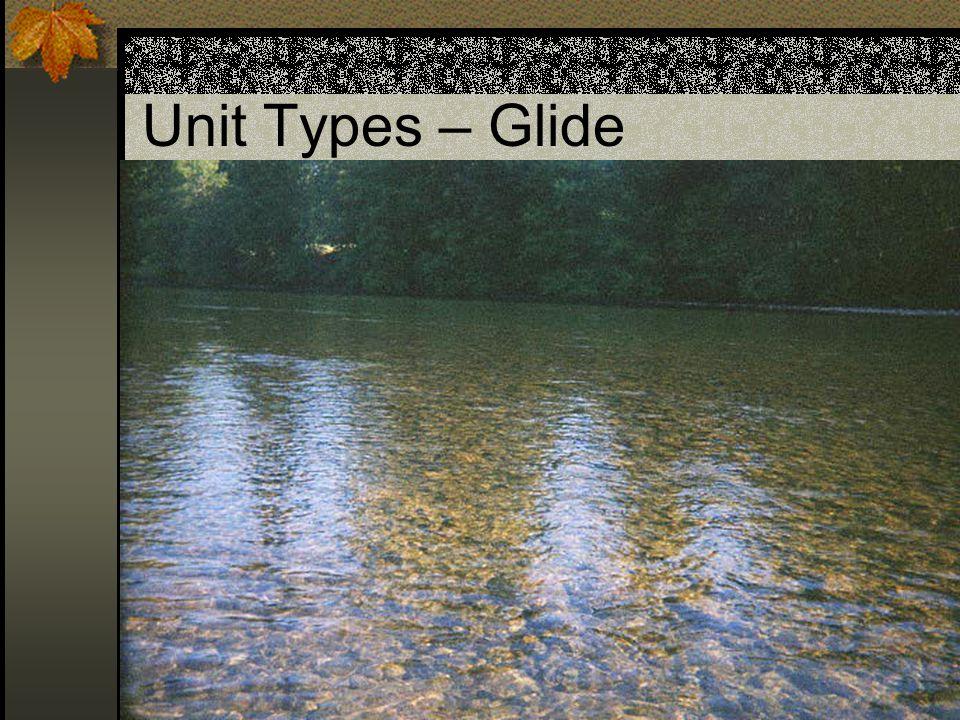 Unit Types – Glide