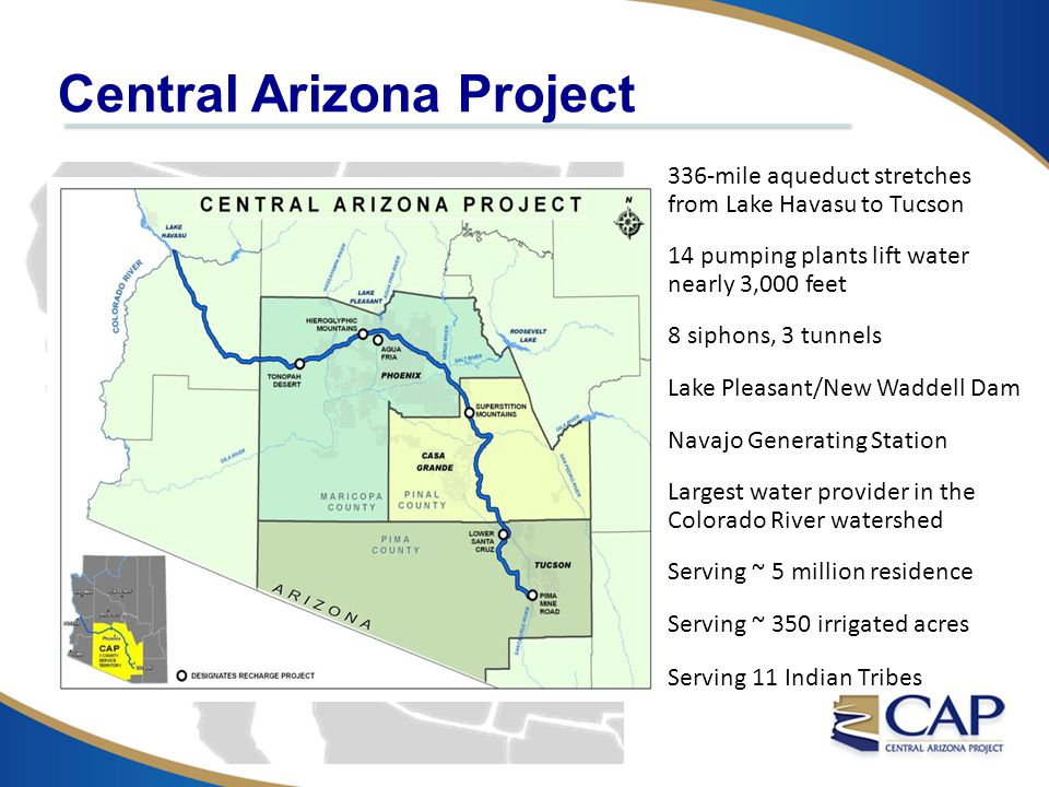Central Arizona Project