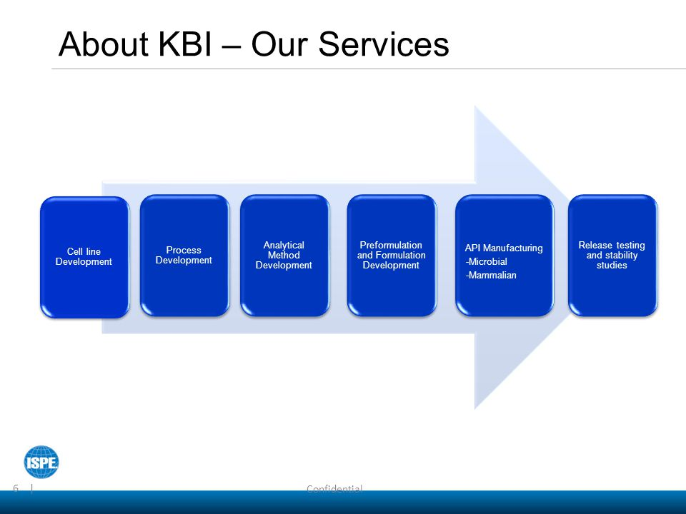 About KBI – Our Services