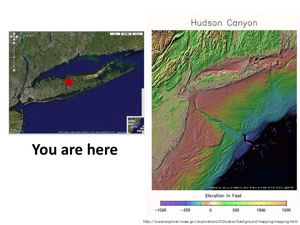 You are here http://oceanexplorer.noaa.gov/explorations/02hudson/background/mapping/mapping.html