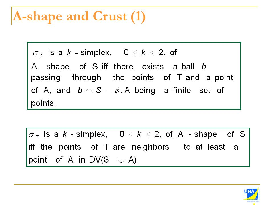 A-shape and Crust (1)
