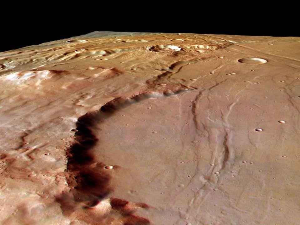 Mars solis plenum
