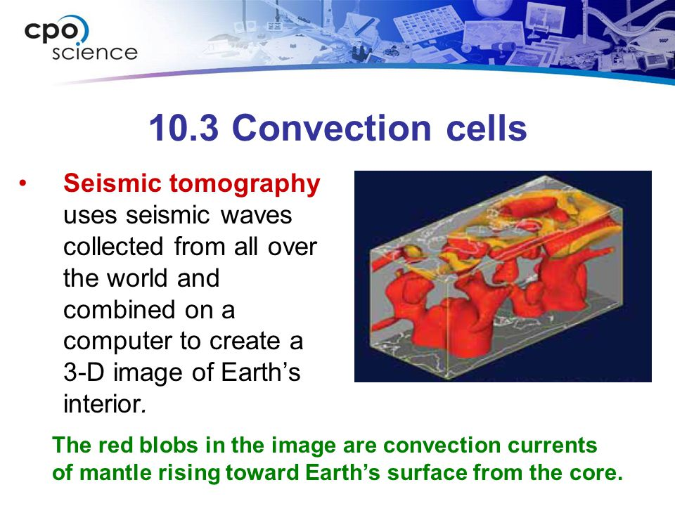 10.3 Convection cells