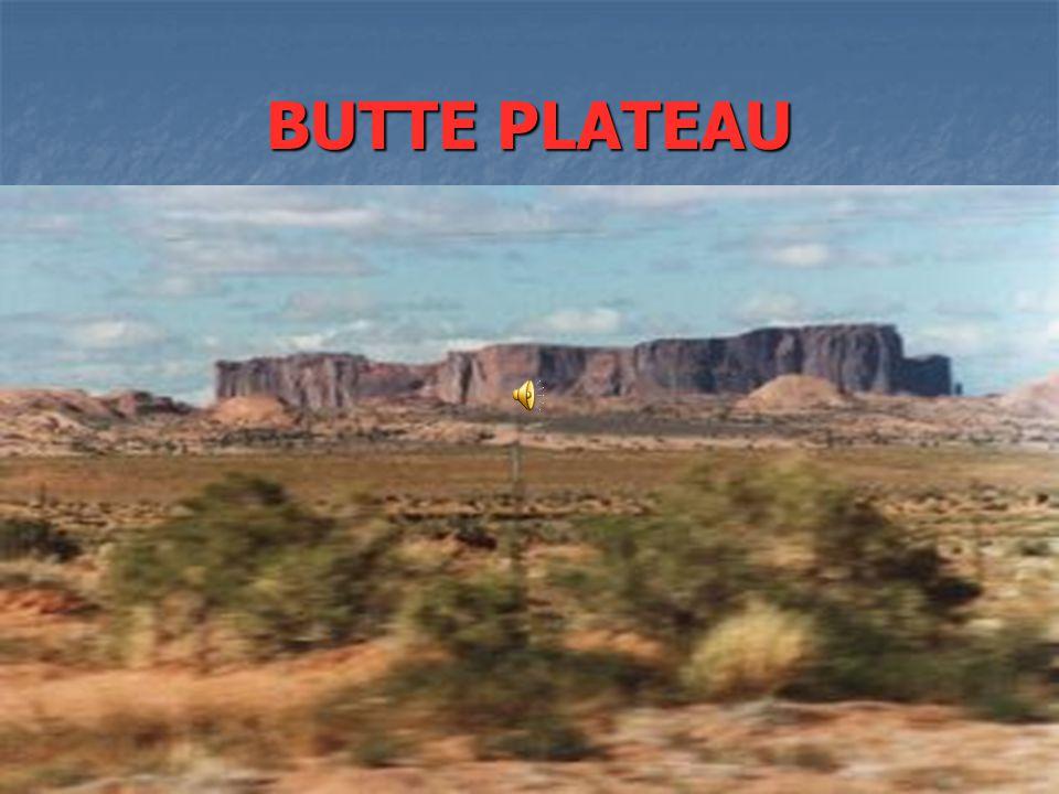 BUTTE PLATEAU