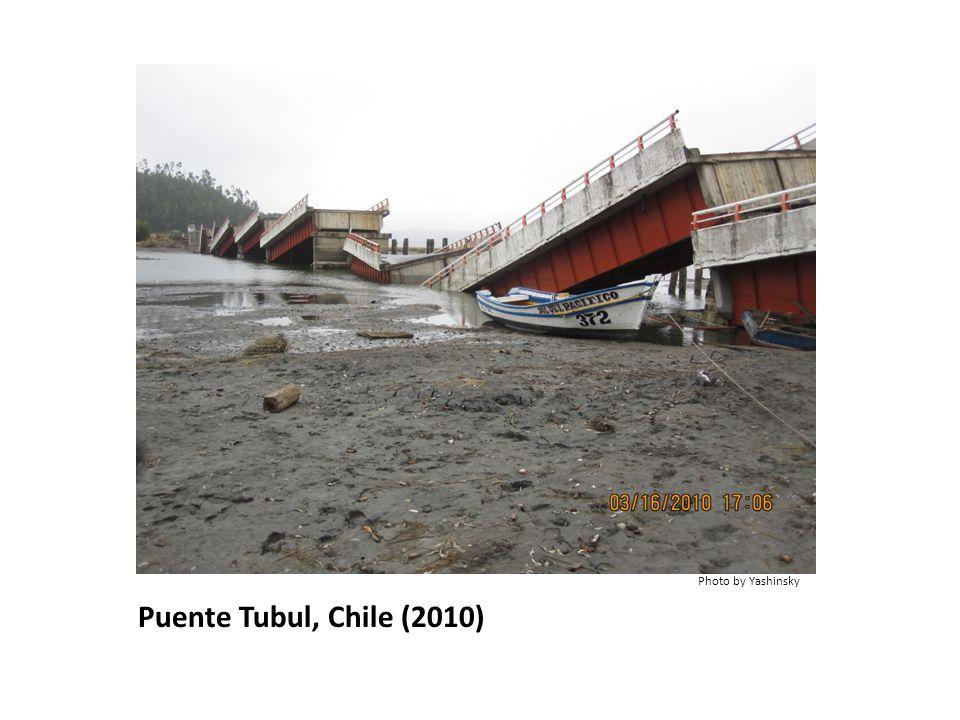 Photo by Yashinsky Puente Tubul, Chile (2010)