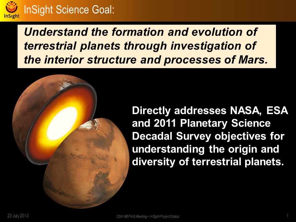 Mars is Key to Understanding Early Formation of Terrestrial Planets, Including Rocky Exoplanets