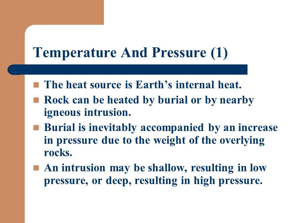 Temperature And Pressure (1)