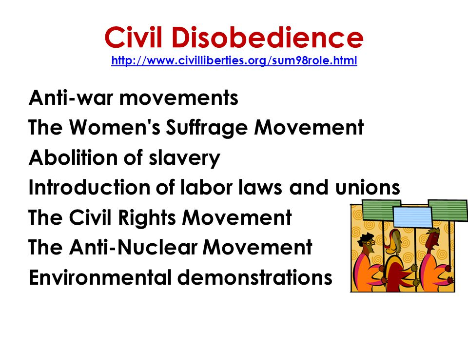 The Civil Disobedience of Women During the Civil War
