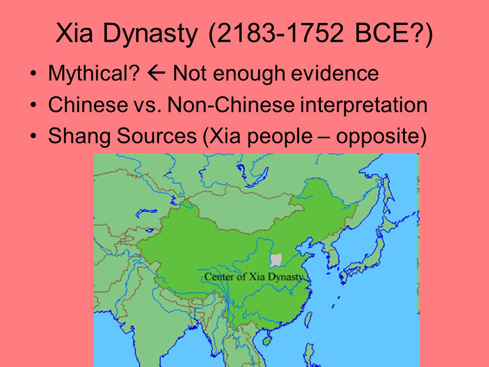 an analysis of the topic of china and the chinese dynasties Topics in chinese and english language, spoken by native speakers includes expressions dynasties of china ordered by date xia (2207 bc to ~1766 bc.