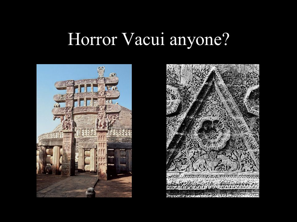 Horror Vacui anyone