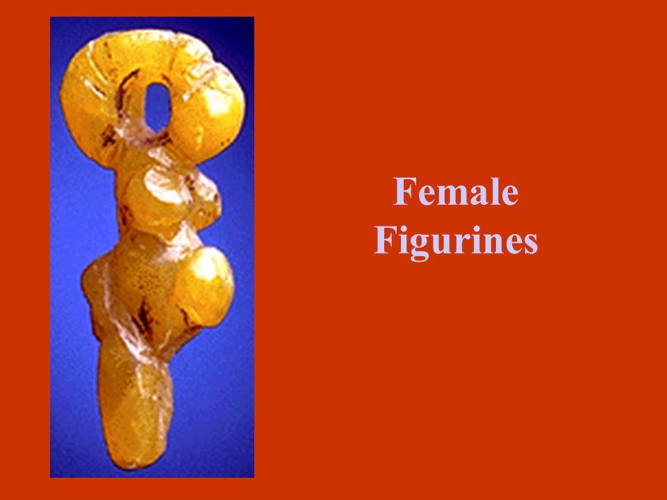 Female Figurines