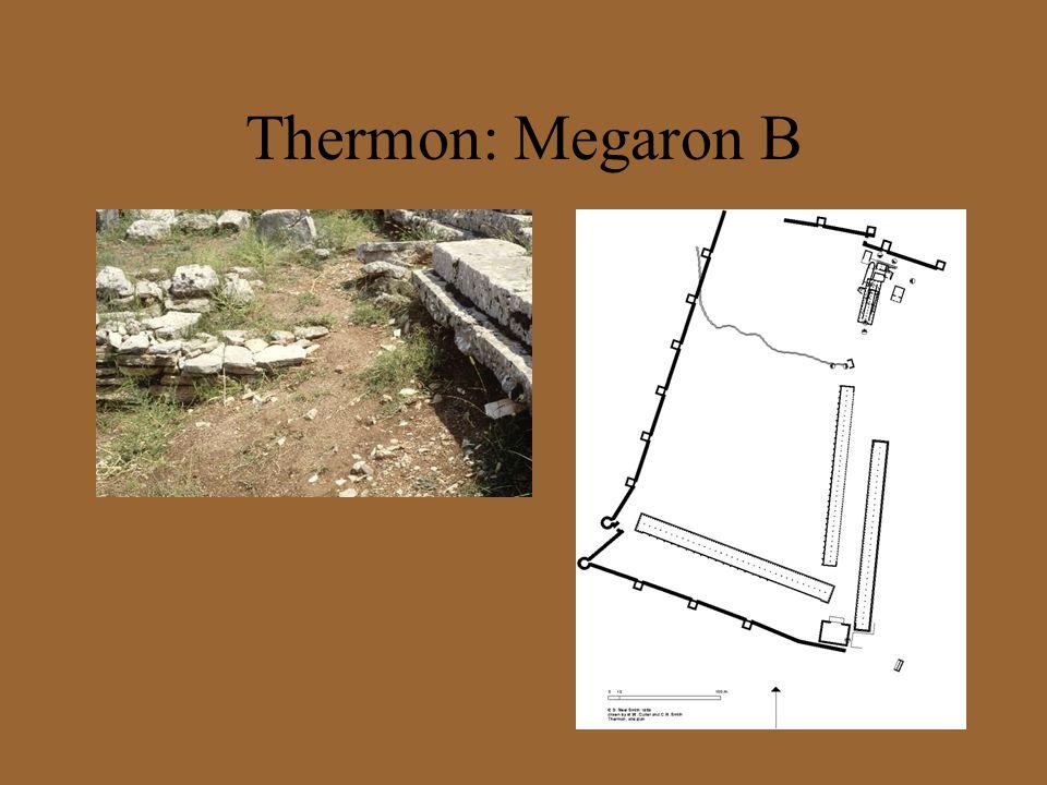 Thermon: Megaron B
