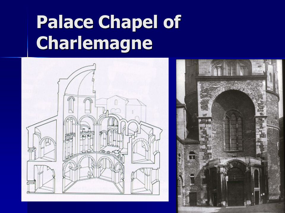 Palace Chapel of Charlemagne