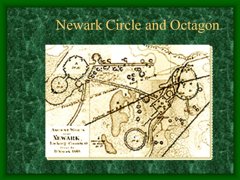 Newark Circle and Octagon