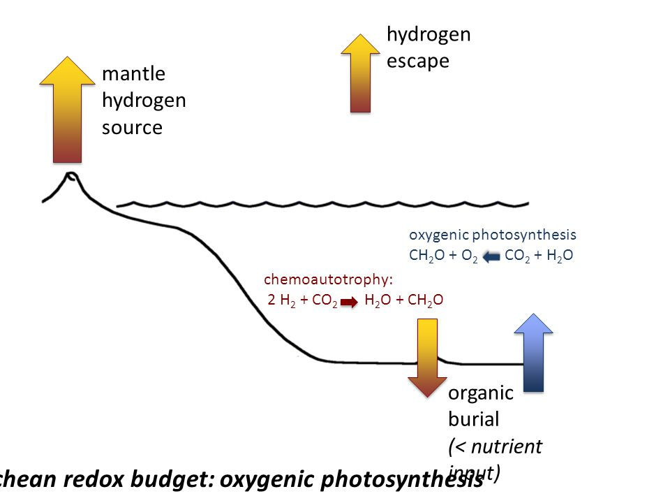 Archean redox budget: oxygenic photosynthesis