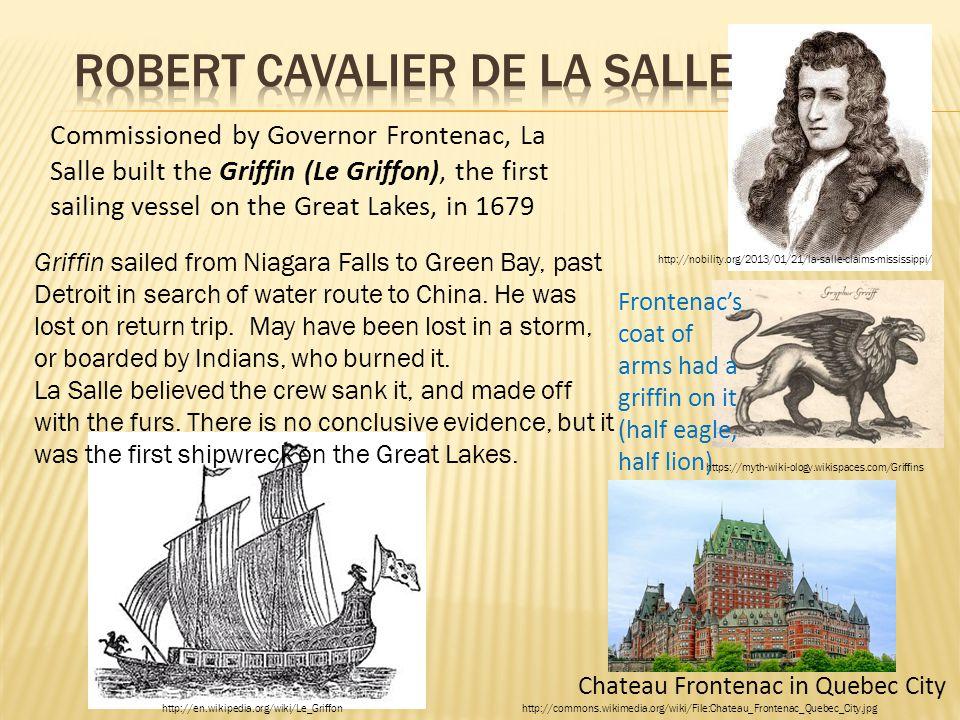 Robert Cavalier de la Salle
