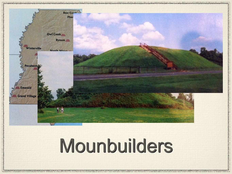 Mounbuilders