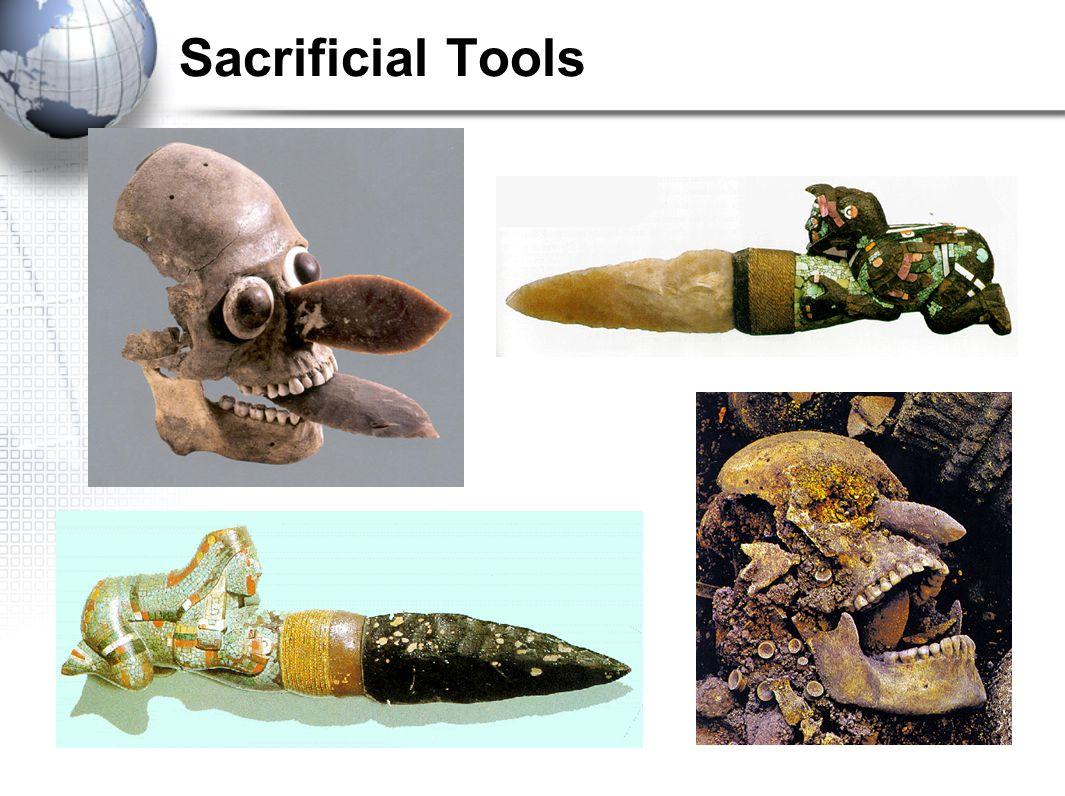 Sacrificial Tools