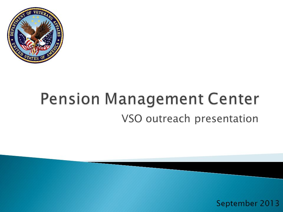 Pension Management Center