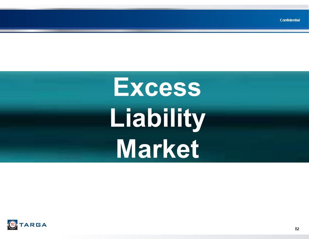 Excess Liability Market