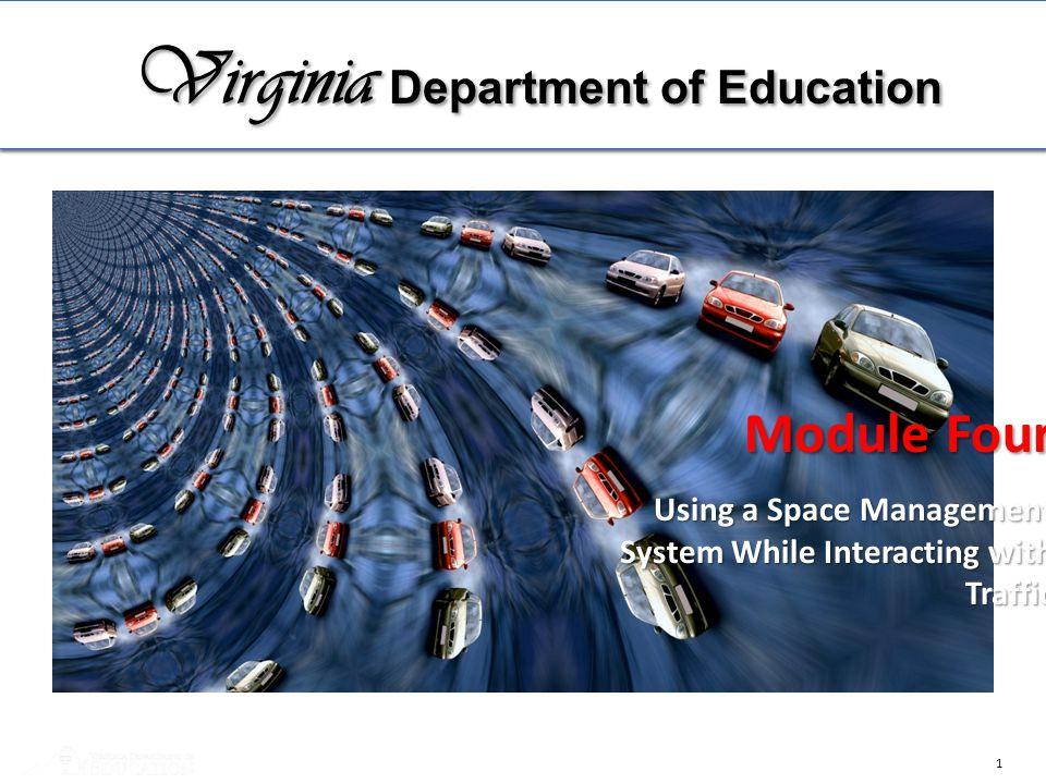 Virginia Department of Education