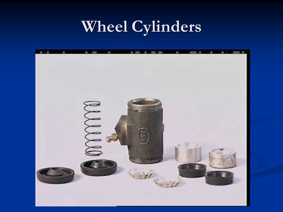 Wheel Cylinders