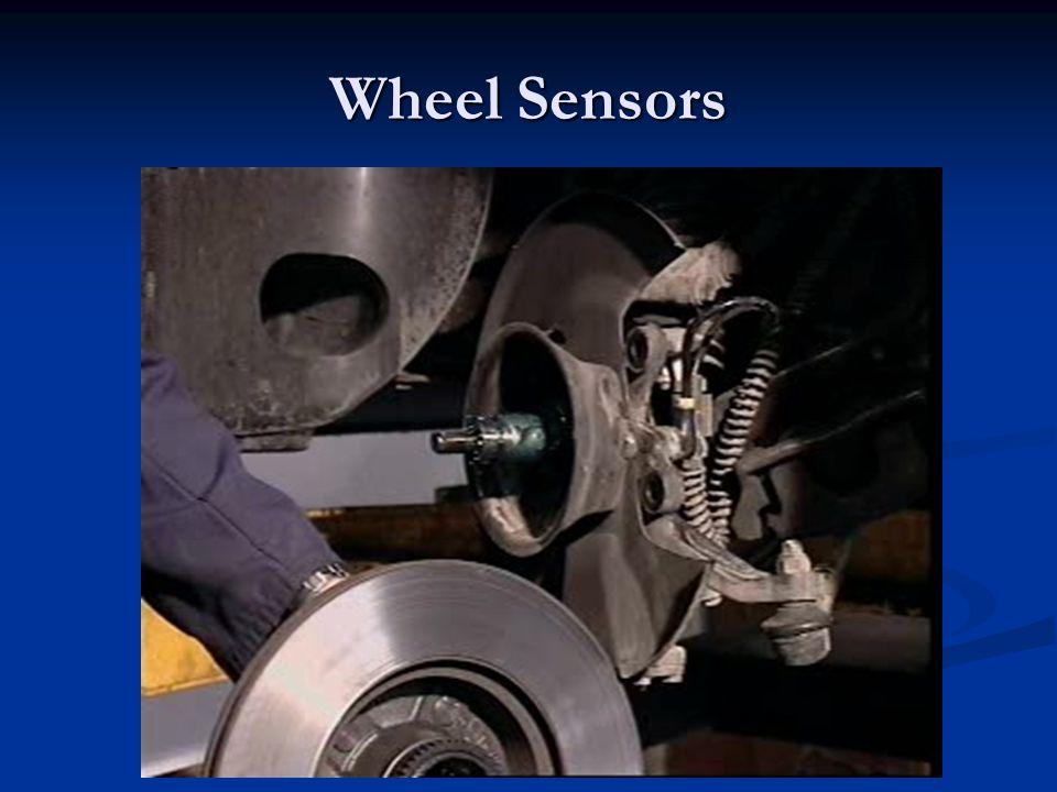 Wheel Sensors