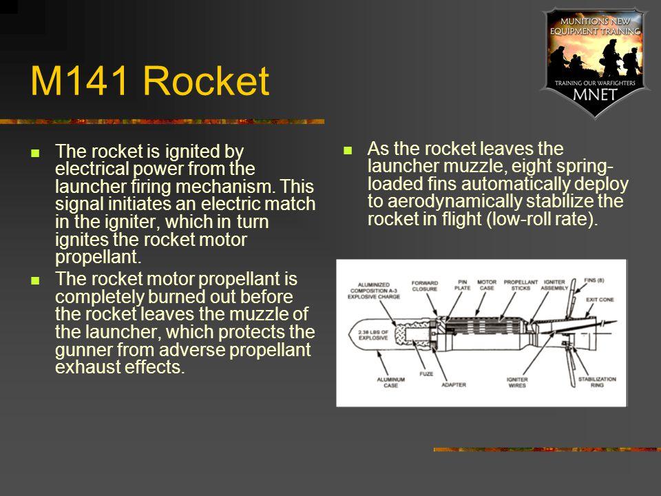 M141 Rocket