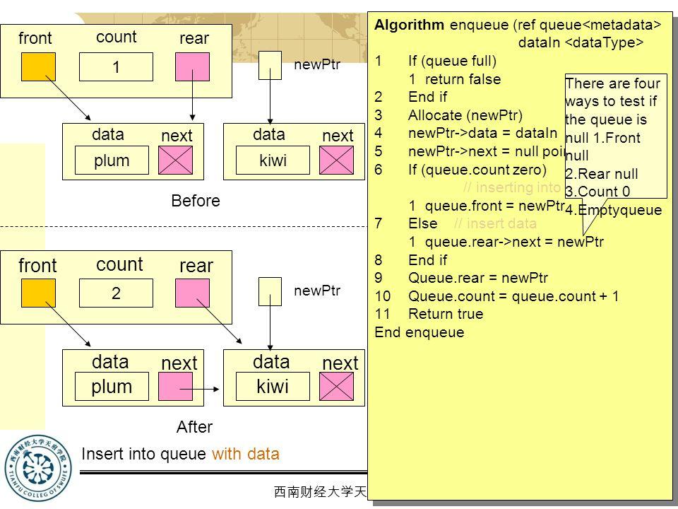 plum next data front rear count kiwi plum next data 1 front rear count