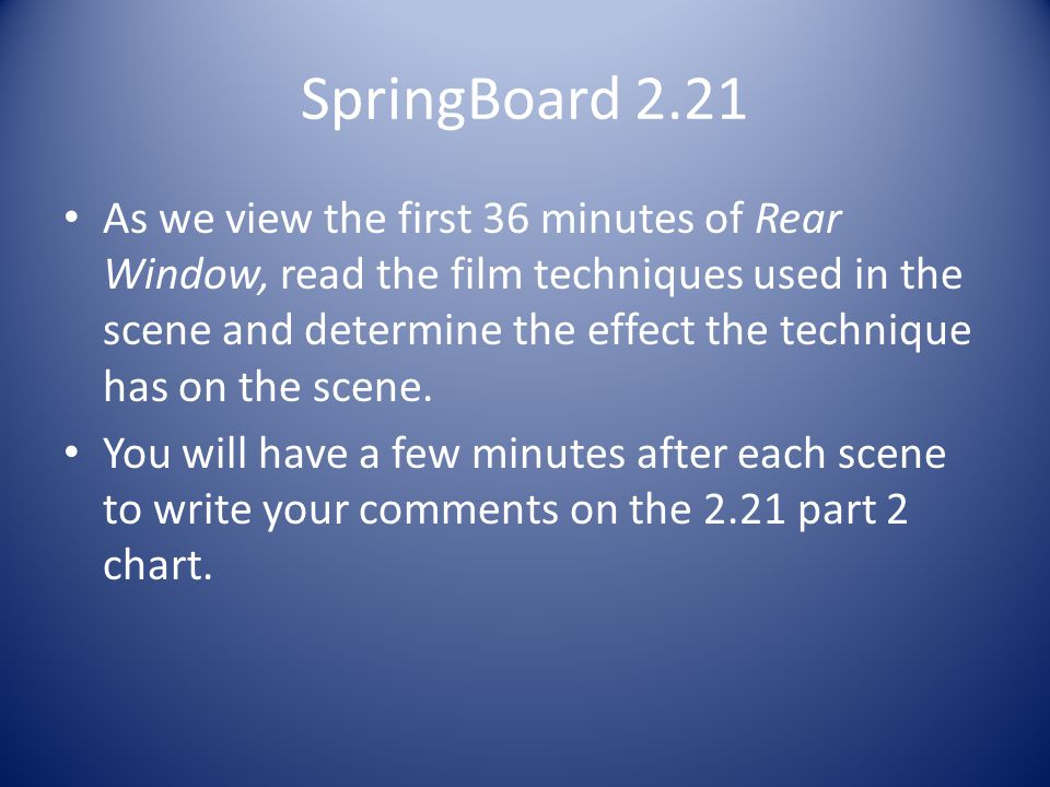 SpringBoard 2.21