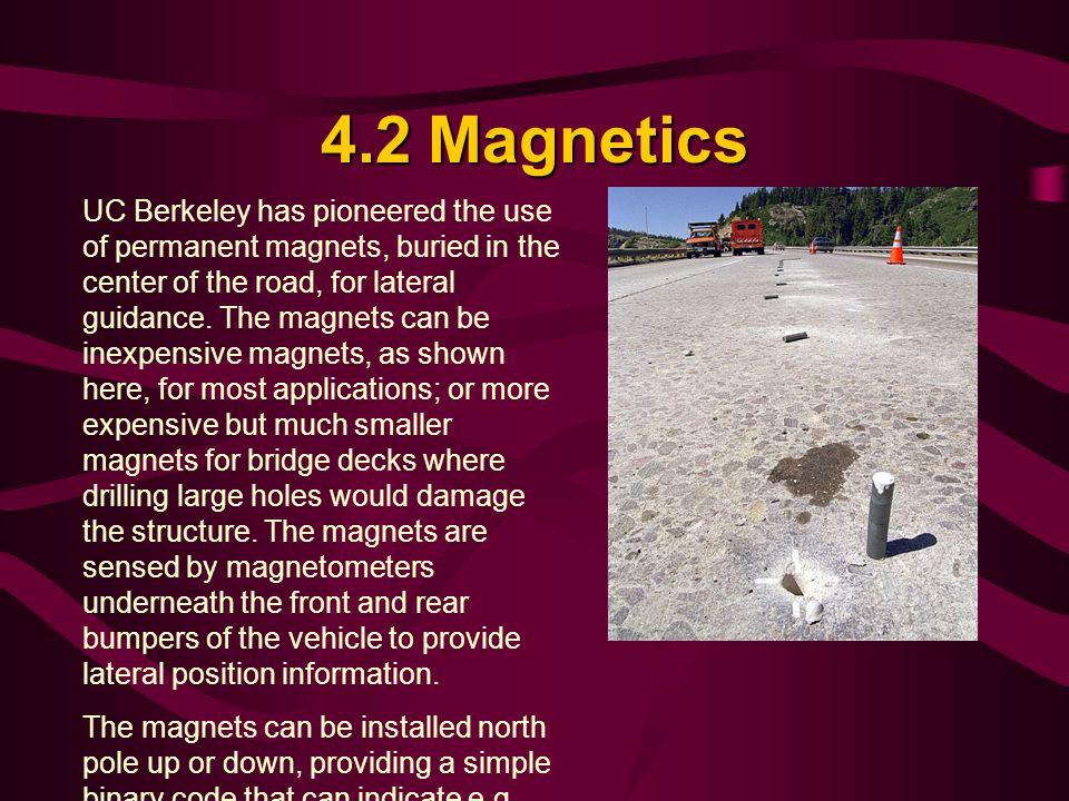 4.2 Magnetics