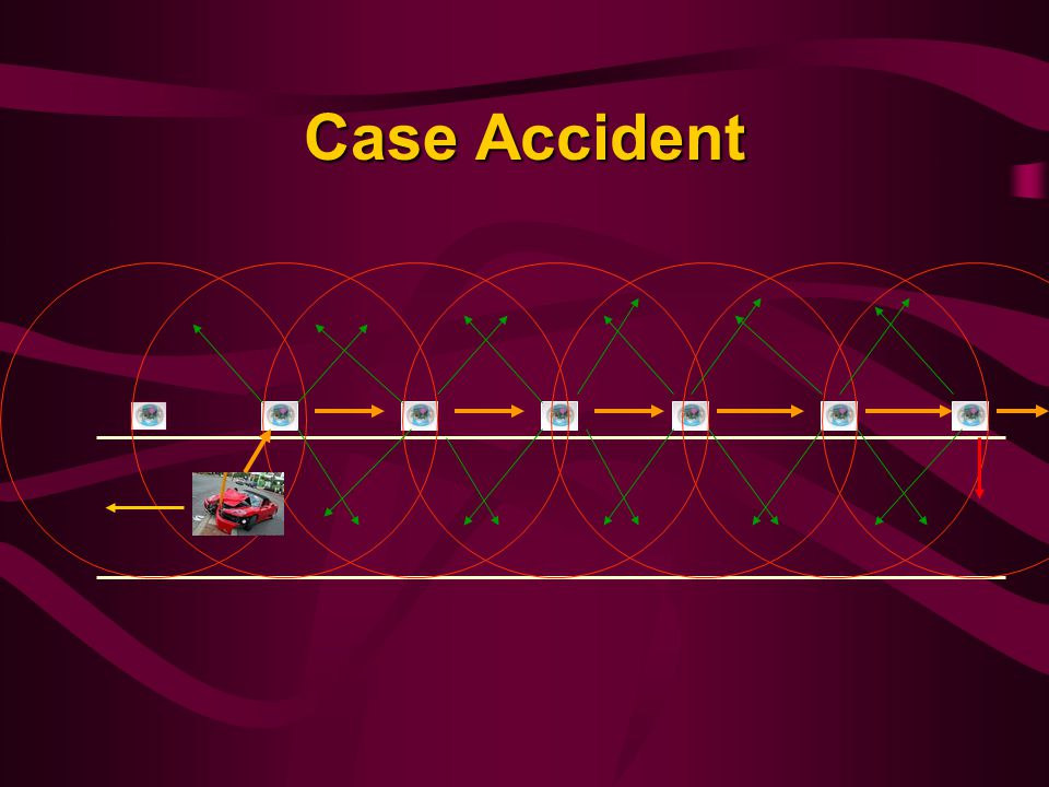 Case Accident