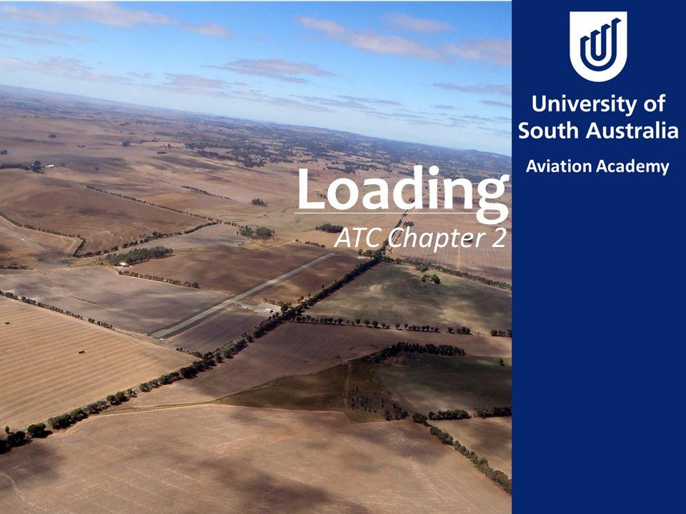 Loading ATC Chapter 2