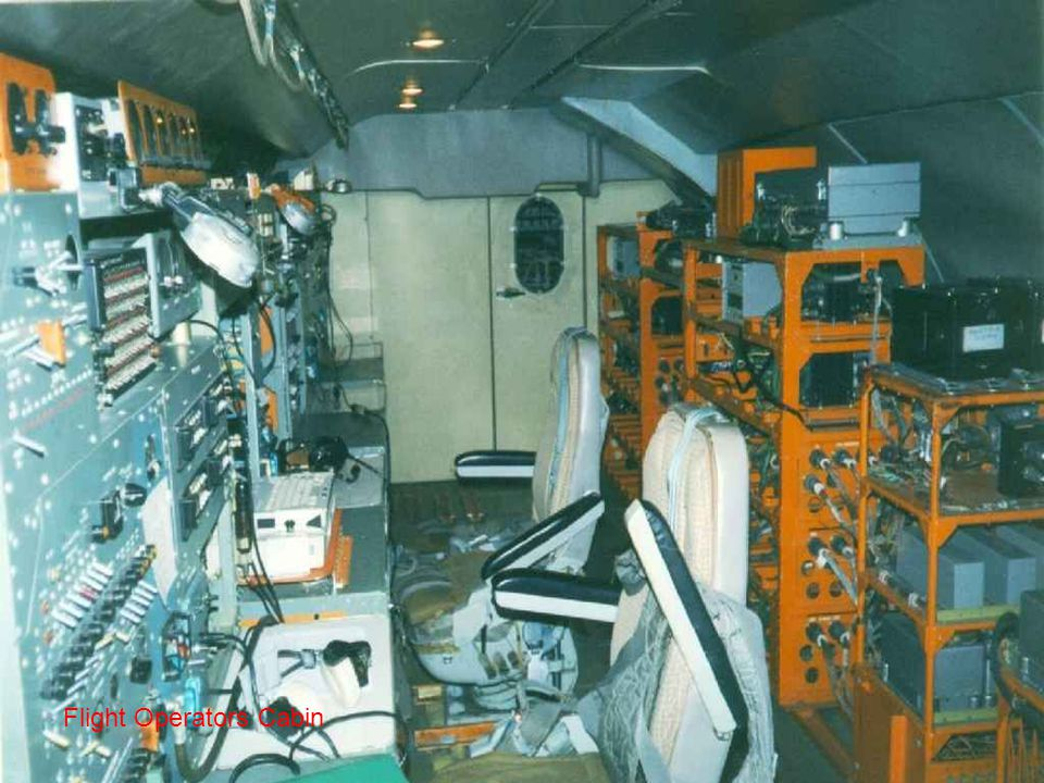 Flight Operators Cabin