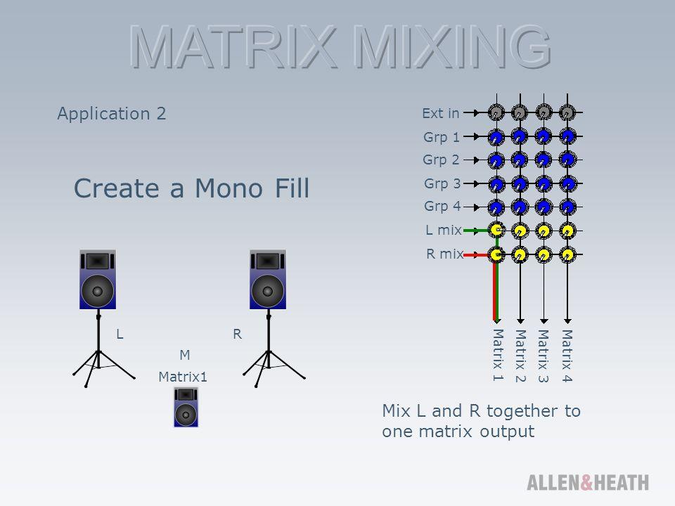 Create a Mono Fill Application 2
