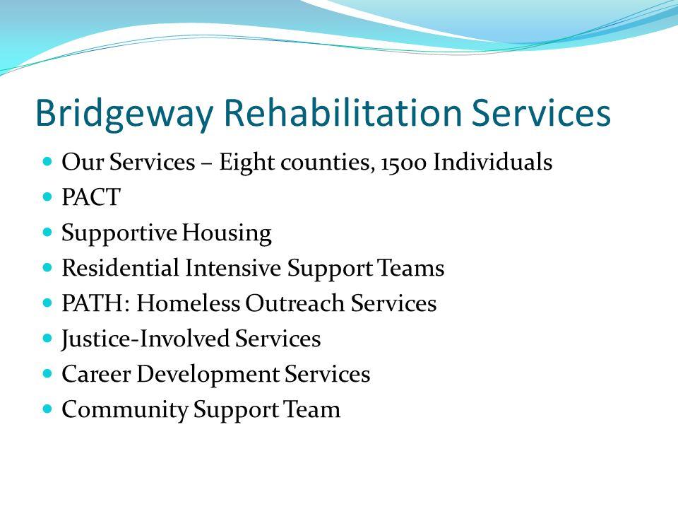 Bridgeway Rehabilitation Services